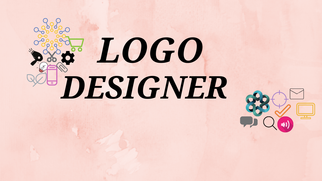 Get a unique and 3D logo within 48 hours