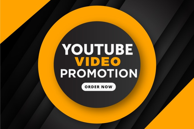 do organic You tube video promotion