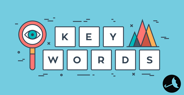SEO keyword research for your targeted niche
