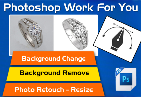 Background Remove Background Change Satisfaction Guaranteed
