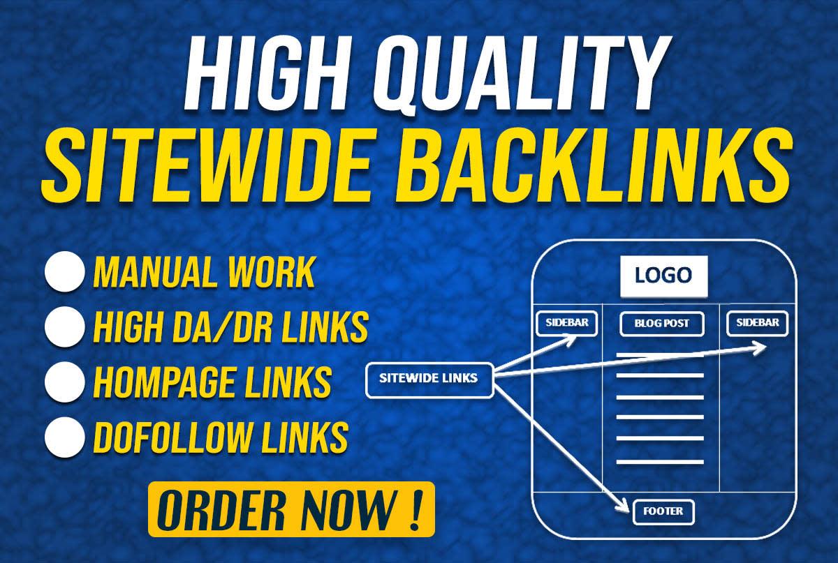 Build powerfull 200 Homepage Gambling Casino Poker High-Quality PBNs Sidebar & footer Backlinks