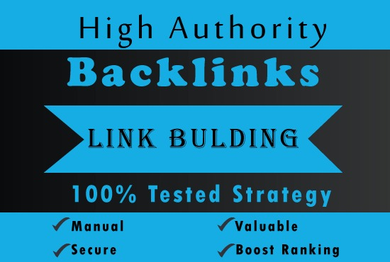 I will create 100 permanent dofollow pbn backlinks for off page seo