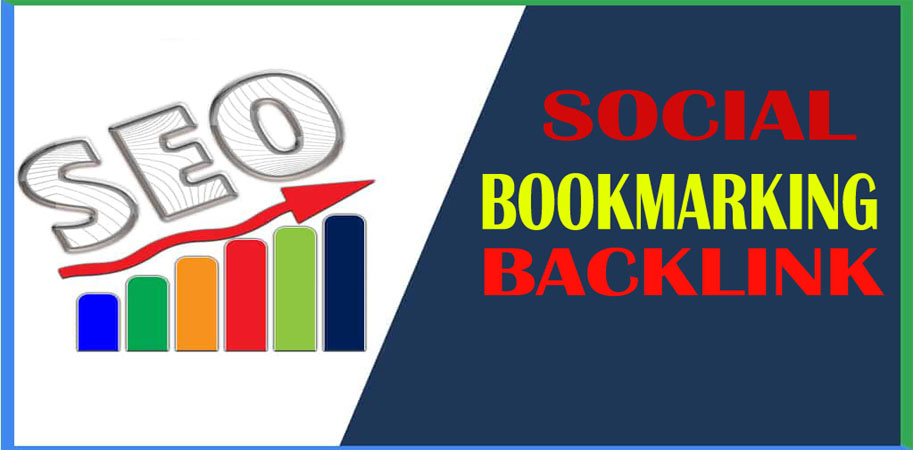 I will do create 50 high quality professional social bookmarking backlinks