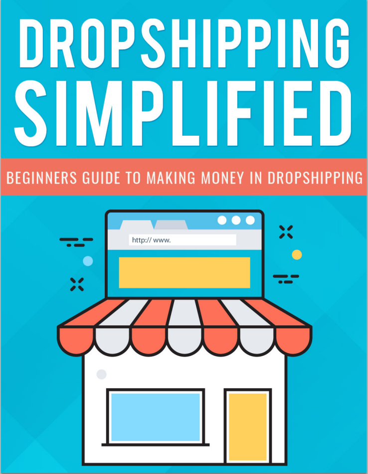 Beginners Guide To Making Money In Dropshipping