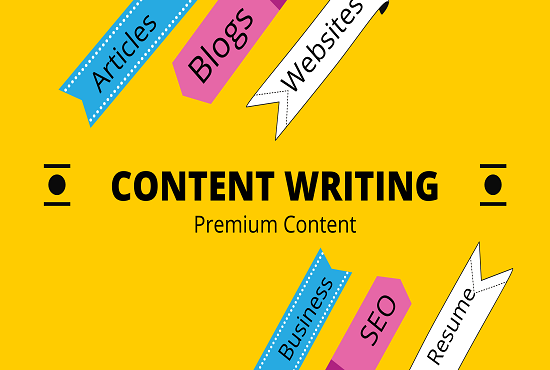 I Will Write High Quality & Viral 500 words Articles and Blog Posts for Your Website