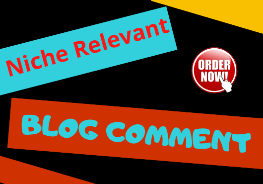 50 Genuine DO follow Blog Comment for Back links.