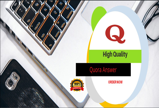 6 Niche Relevant High-Quality Quora Answer for Targeted Traffic