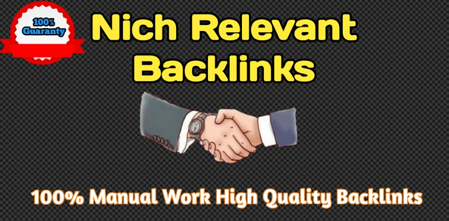 I will create 50 high quality niche relevant blog comments backlinks.