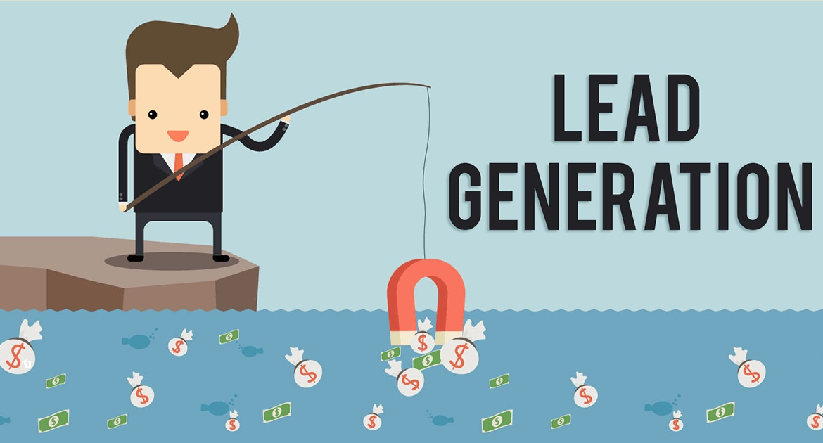 I will do targeted lead generation for you