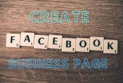 I will design,impressive and create a Facebook business page