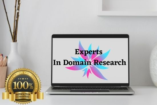 Greatest Expired Domain Research