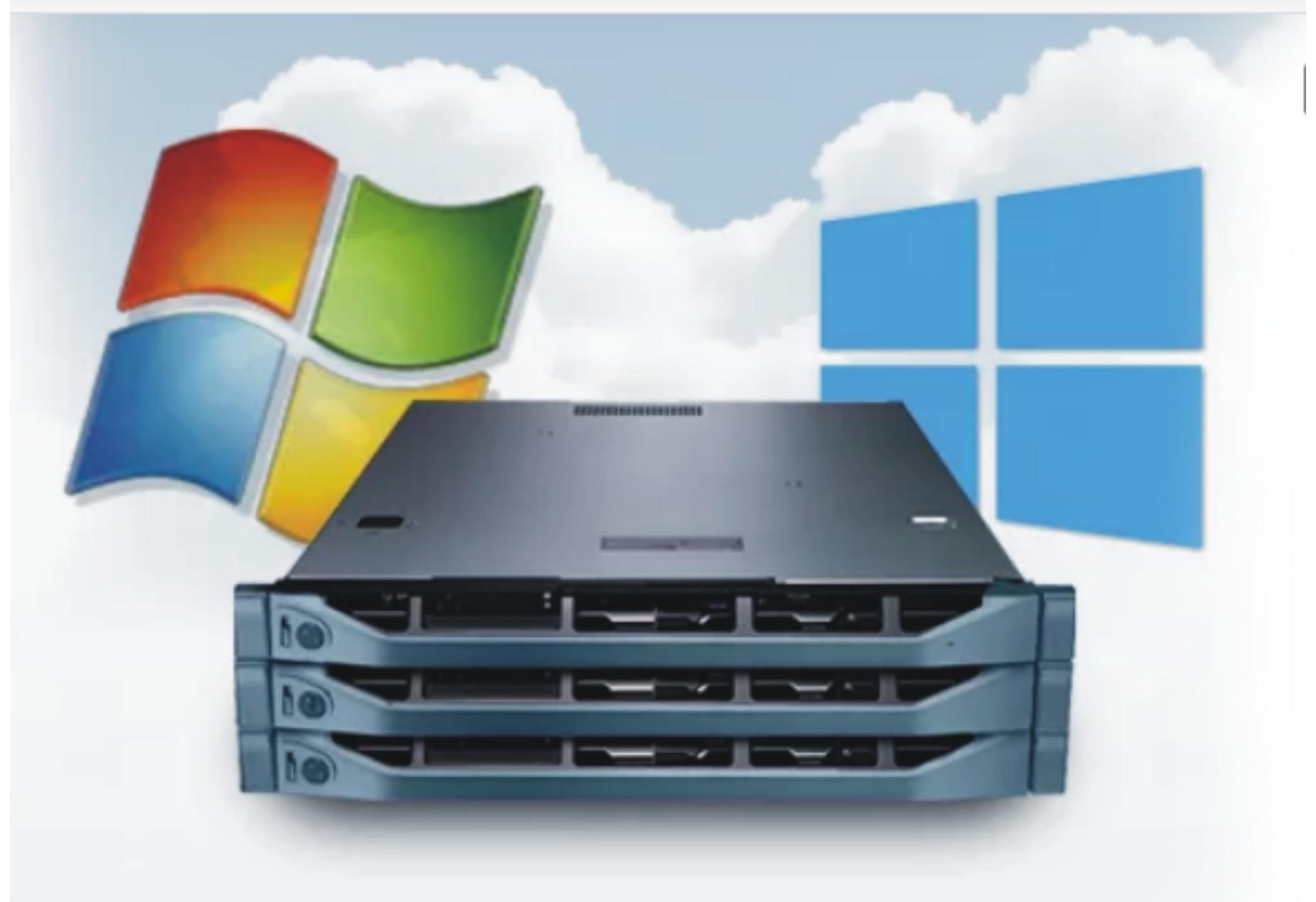 Provide Renewable Windows VPS Along 2GB Ram