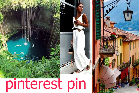 I will create 20 beautiful Pinterest pins and 5 board