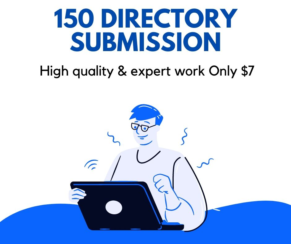 100 High quality Directory Submission