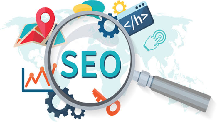 I will do best SEO for your website and make it top on Google First Page