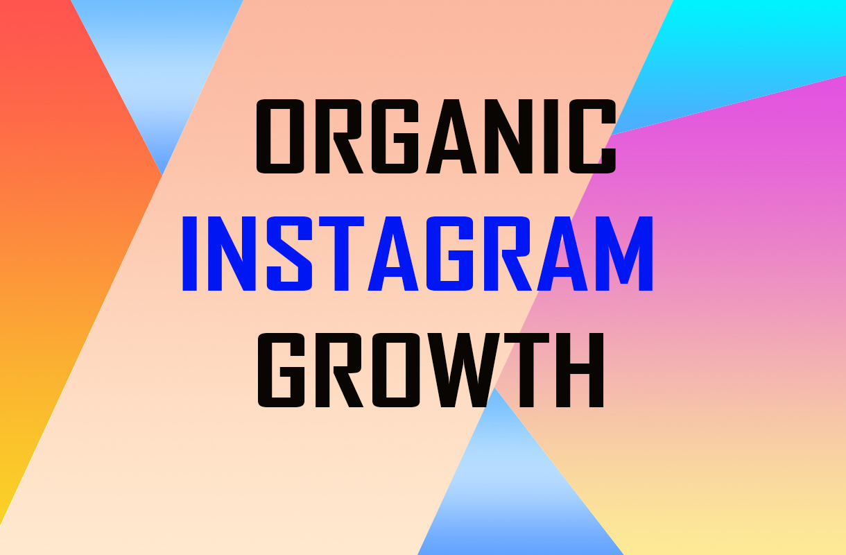 I will Do social media marketing for organic growth