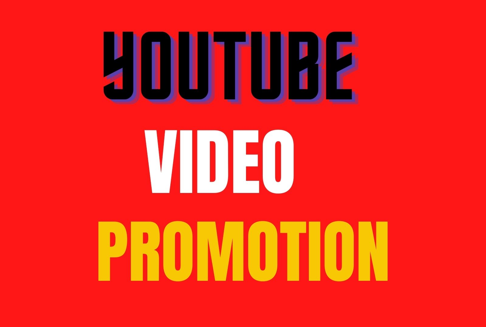 Organically promote your YouTube video and make it rank on page 1