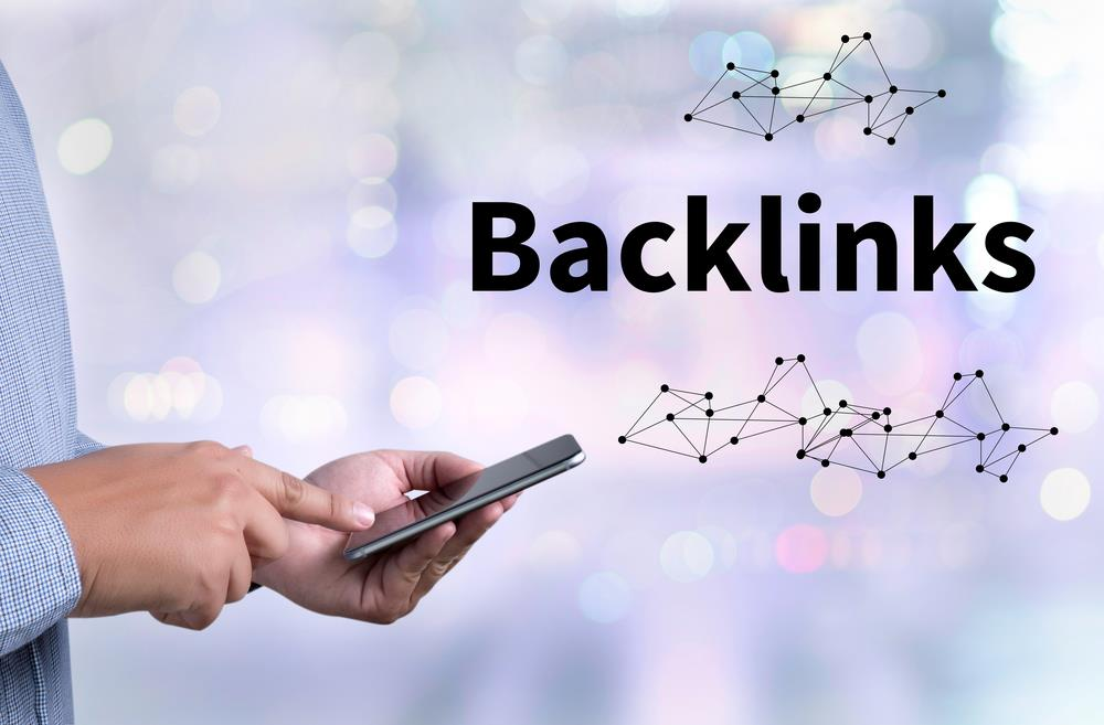 2 High Authority Backlink From DA 70+ links typically equal the PR9