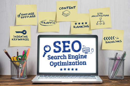 I will do SEO optimized content writing for your website of every niche.