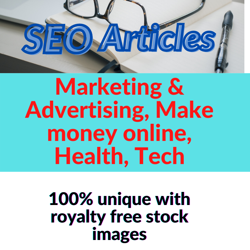 500 words SEO friendly article, blog, content writer for your website