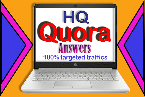 Boost your website with 10+ unique quora answer