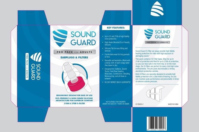 I will do product packaging and product label design