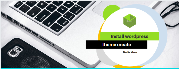 I will install wordpress theme create customize responsive website