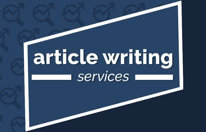 Do you want traffic on your Articles Web page Let me write for you.