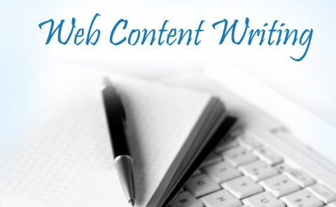 I will write a website content using best keywords