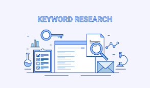 Keyword Research for top ranking on Google.