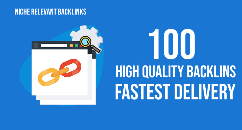I will create 25 niche relevant dofollow high quality backlinks off page SEO