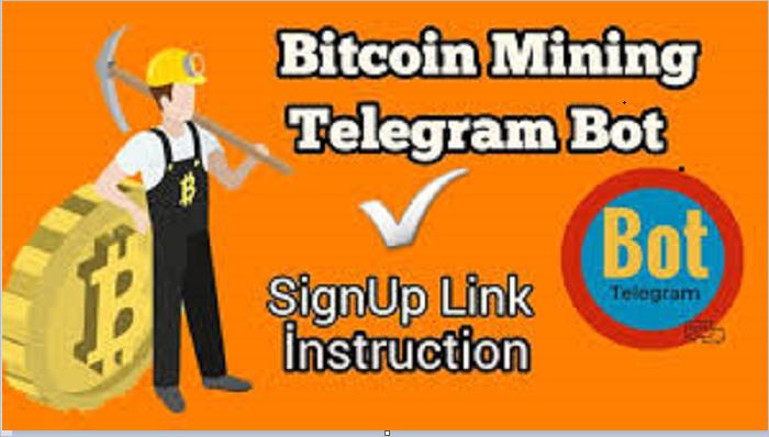 i will develop profitable mining bot