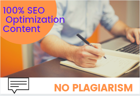 Create a unique SEO Content Writing for High Ranking Website