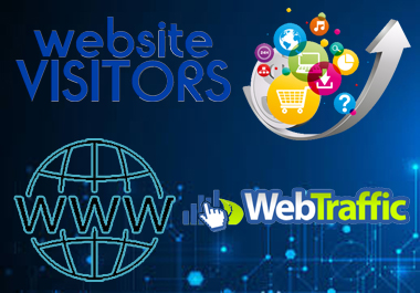 7,000+ WEB TRAFFIC High Quality Organic USA Traffic Visitors Worldwide
