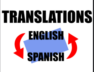 I will translate any business or legal document professionally