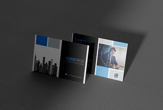 I will design Business Card creatively