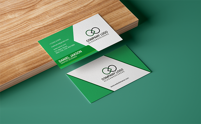 I will Do Custom Design Business Card