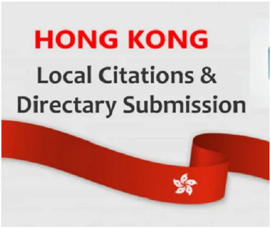I will do 30 hong kong local citations for your business