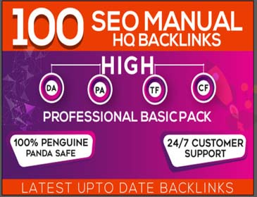 BOOST YOUR RANKING 100 High DA-PA website DOfollow Link Building