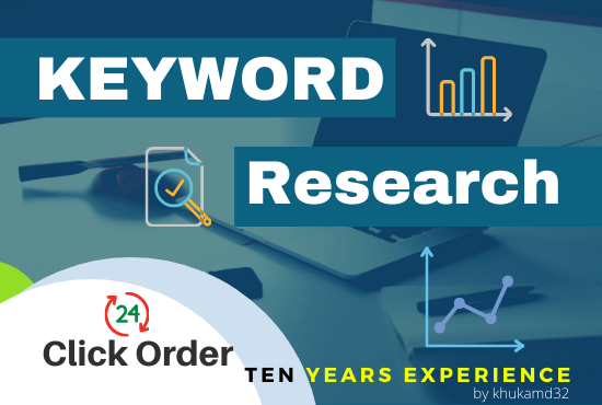 i will do powerful SEO keyword research and competitor analysis that actually ranks