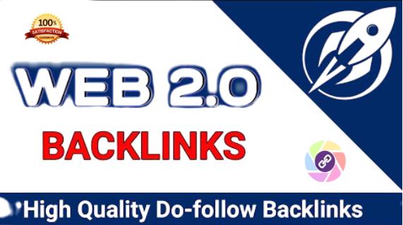 Create 15 high quality web 2.0 backlink