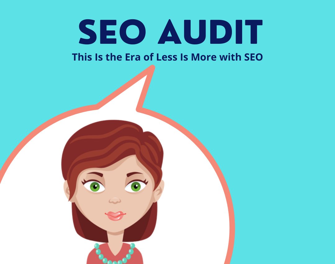 I will do seo website content audit