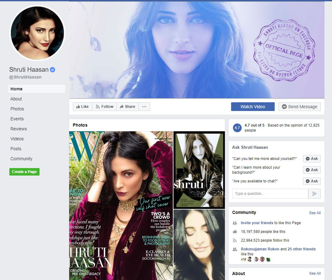 I will create facebook business page,  business manager within 6 hours.