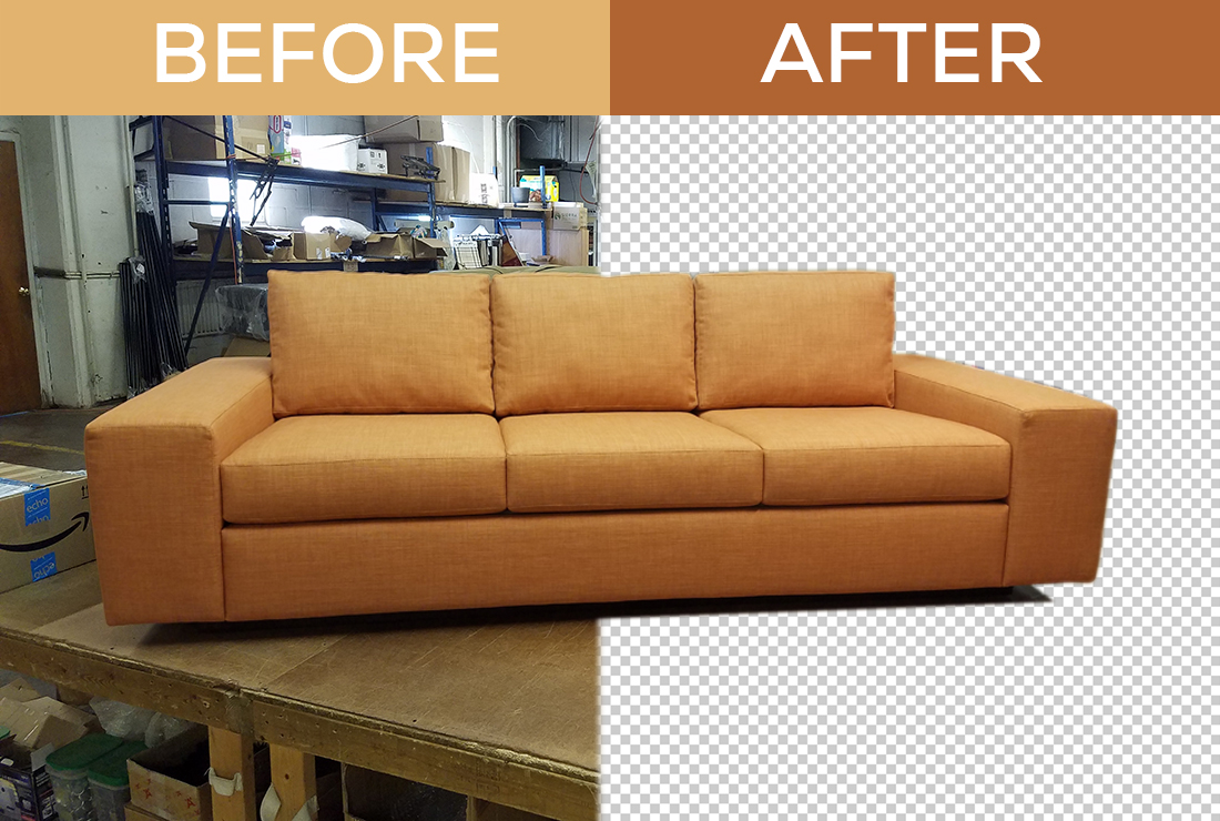 I will do background removal,  product image editing,  and retouching ASAP