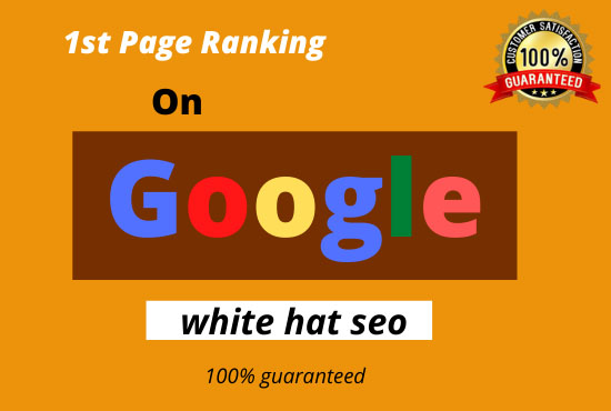 I will optimize your website with SEO