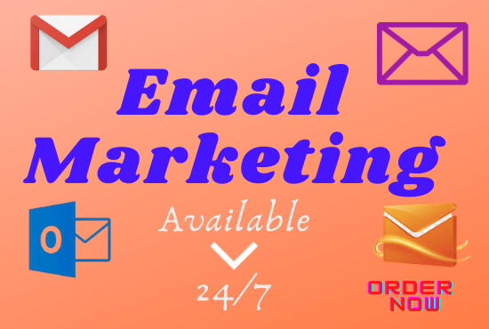 I will provide you 1000 fresh USA email