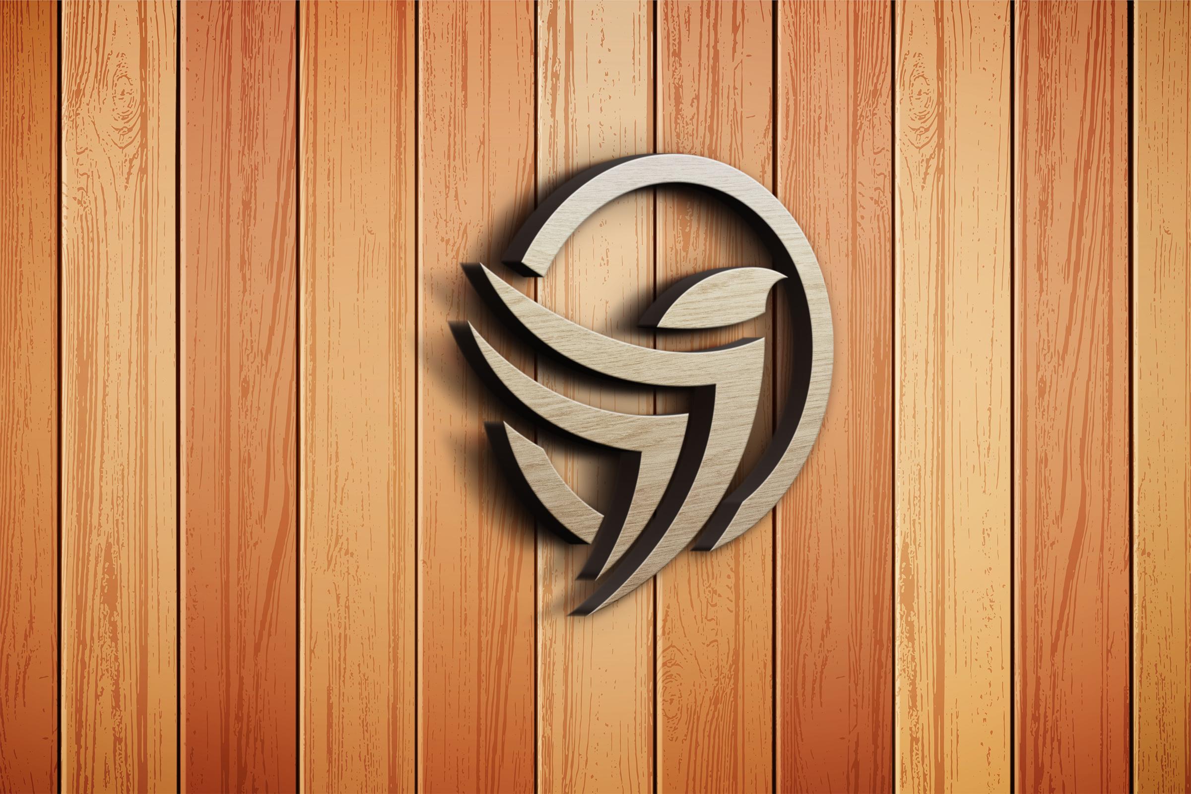 I will design an attractive logo