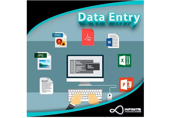 I will do perfect data entry,  PDF to word,  web research,  copy paste, Typing
