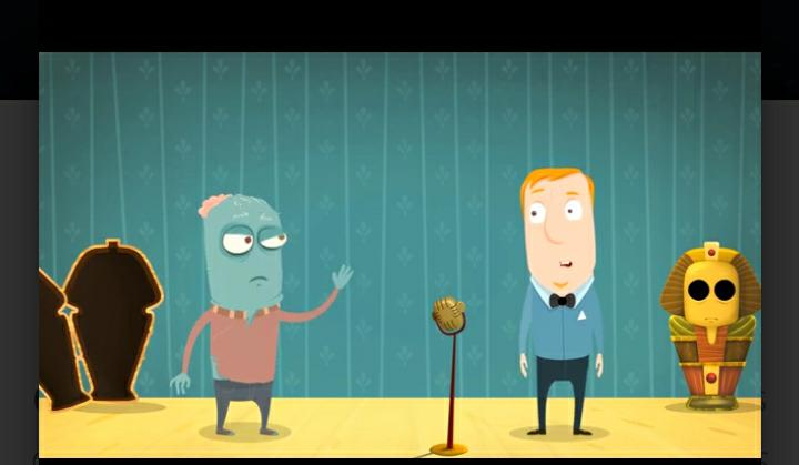 get 40 SECONDS 2D Animation explainer video for your business