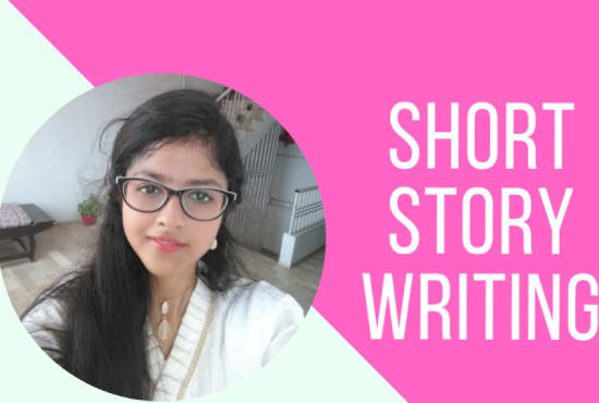 i will write a short story for you